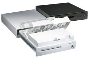Additional coin insert for the Anker Premium Cash Drawer 08512.457-0020