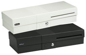 Coin stack insert for Euro cash drawer 16101.473-0000