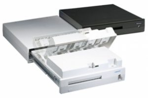 Partition wall notes for UCD cash drawer 08512.437-0020