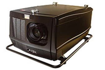 Barco Projector Repair