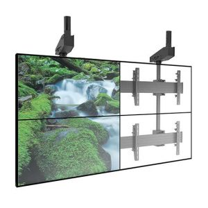 2 X 2 Ceiling Mounted Array Assembly