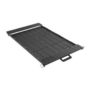 Component Storage Panel - Hinged