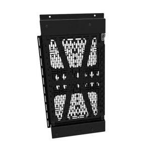 Component Storage Panel Sliding
