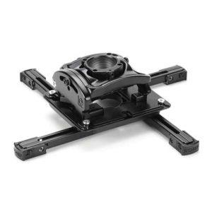 Elite Unv Projector Mnt Pin Connect - Black