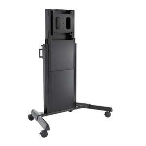 Extra Large Motorized Height Adjustable Mobile Cart Solution - UK