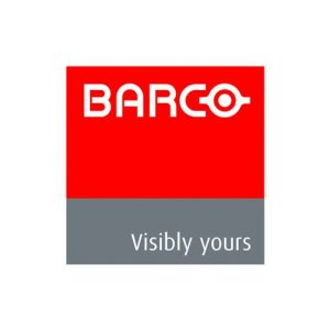 Optional Standard Lens for Barco G Series Projectors.